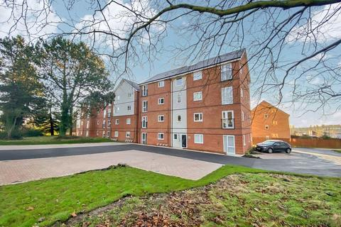 2 bedroom apartment to rent - Herbert House, Blanchfort Close, Coventry, CV4 9ZP