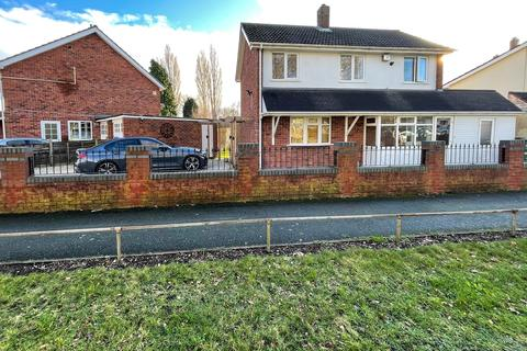 3 bedroom detached house for sale - Mill Lane, Wednesfield, Wolverhampton, WV11
