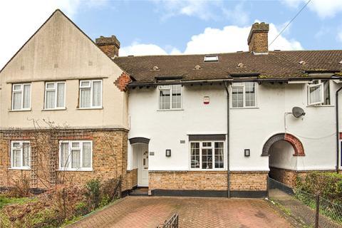 4 bedroom terraced house - Peach Tree Avenue, Yiewsley, West Drayton, UB7