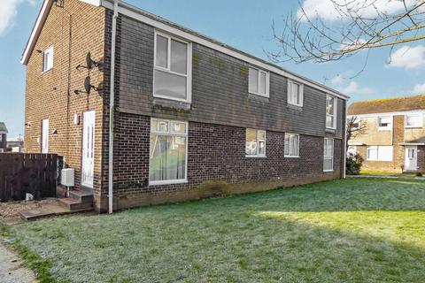 2 bedroom flat for sale - Aln Court, Ellington, Morpeth, Northumberland, NE61 5LR
