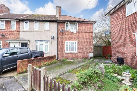 2 bedroom semi-detached house for sale - Neville Gardens, Dagenham, RM8