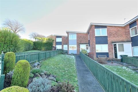 3 bedroom terraced house for sale - Greystoke Gardens , Gateshead, NE9 6PB