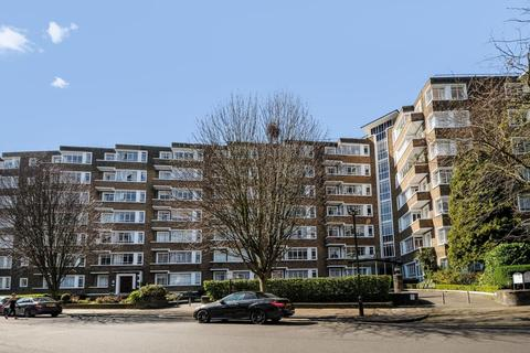 1 bedroom flat for sale - Oslo Court,  St Johns Wood,  NW8