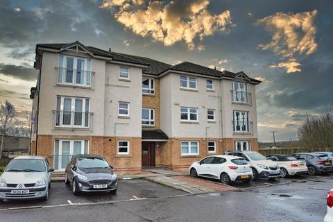 2 bedroom ground floor flat for sale - Alexander McLeod Place, Fallin, Stirling, FK7 7HP