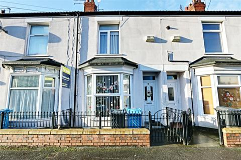 2 bedroom terraced house for sale - Aylesford Street, Hull, HU3