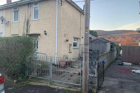 3 bedroom semi-detached house for sale - Heol Nedd, Cwmgwrach, Neath, Neath Port Talbot. SA11 5PL