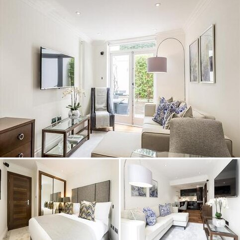 1 bedroom flat to rent - Garden House,Kensington Gardens Square, Bayswater, London W2