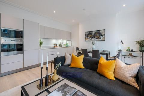 2 bedroom flat for sale - Rectory Grove, SW4