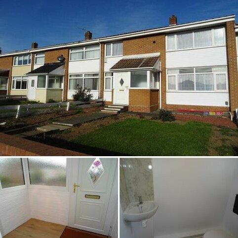3 bedroom terraced house for sale - Tredegar Walk, Hartlepool
