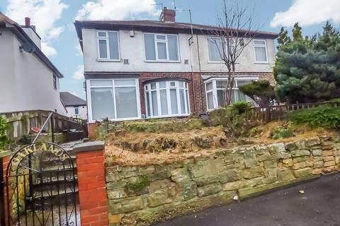 3 bedroom semi-detached house for sale - Hall Walk, Easington Village, Durham, Durham, SR8 3BS