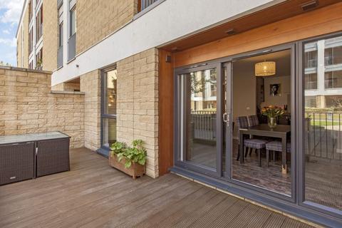 2 bedroom ground floor flat for sale - 13 /1 Kimmerghame Terrace, Fettes, EH4 2GG