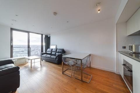 1 bedroom flat to rent - St Pauls Square, City Centre, Sheffield, S1 2LL