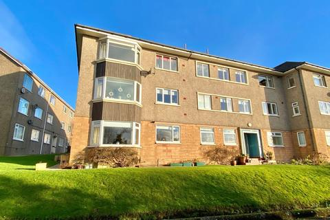 3 bedroom flat - 33 Overton Court, West Kilbride, KA23 9HG