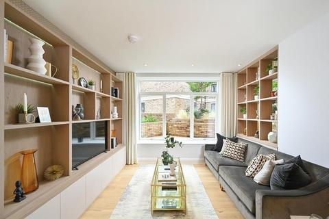 3 bedroom apartment for sale - Burlington Lane, Chiswick W4