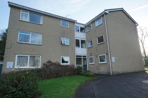 2 bedroom flat to rent - Park Grange Croft , Norfolk Park , Sheffield , S2 3QL