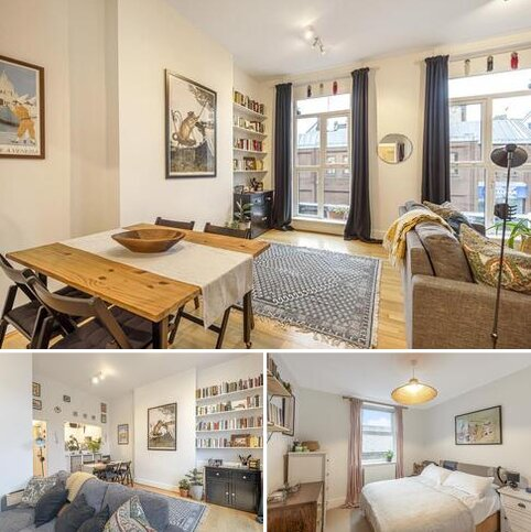 2 bedroom flat for sale - Ramsden Road, Balham