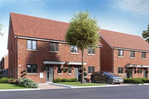 2 bedroom semi-detached house for sale - Courtmarsh Road, Pottery Grove (Ii), Deal, Kent