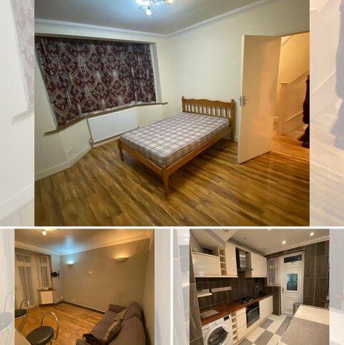 4 bedroom semi-detached house to rent - Higham Road  N17