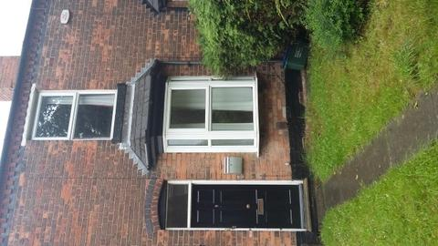 2 bedroom terraced house to rent - Louisa Place, Hockley, Birmingham B18