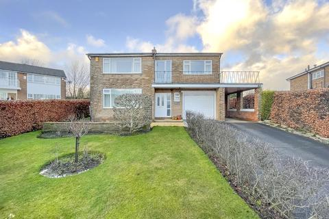 4 bedroom detached house for sale - Hollybank Avenue