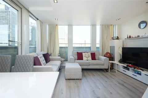 2 bedroom flat to rent - City Tower, 3 Limeharbour, London