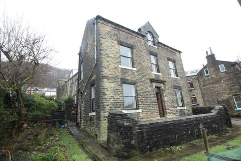5 bedroom end of terrace house for sale - Ash-Leigh Railway View, Palace House Road, Hebden Bridge