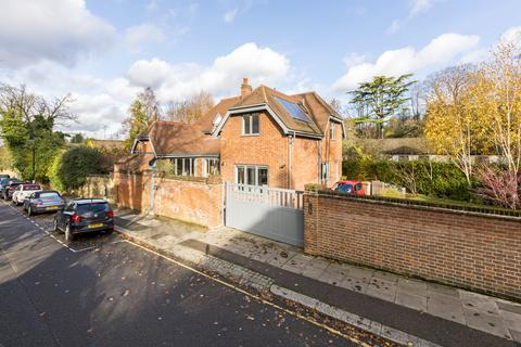 "5 bedroom detached house for sale - ""COURTYARD HOUSE"" DENEWOOD ROAD, KENWOOD/HIGHATE, N6"