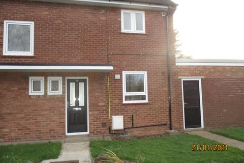 2 bedroom semi-detached house to rent - Derwent Avenue, Edith Weston LE15