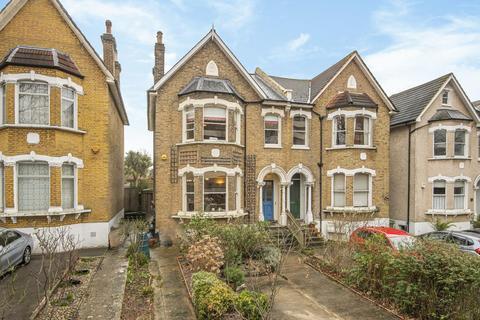 5 bedroom semi-detached house for sale - Wickham Road, Brockley