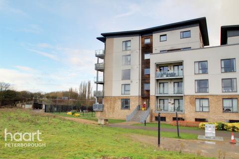 1 bedroom apartment for sale - Hammonds Drive, Peterborough