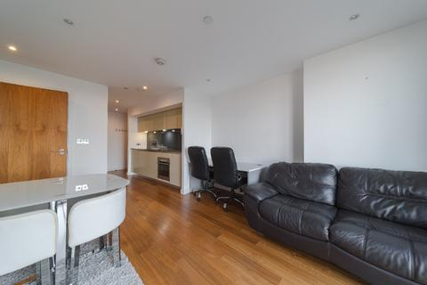2 bedroom flat to rent - St Pauls Square, City Centre, Sheffield, S1 2LN
