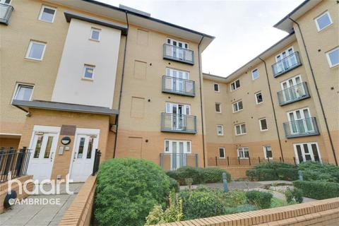 1 bedroom flat - Hampden Gardens, Cambridge