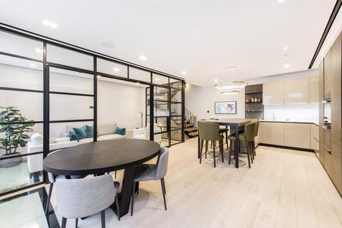 3 bedroom property to rent - Princes Gate Mews, South Kensington