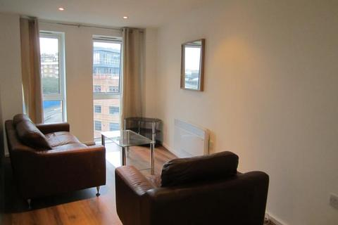 2 bedroom apartment to rent - TRINITY ONE, NEPTUNE STREET, LS9 8AE