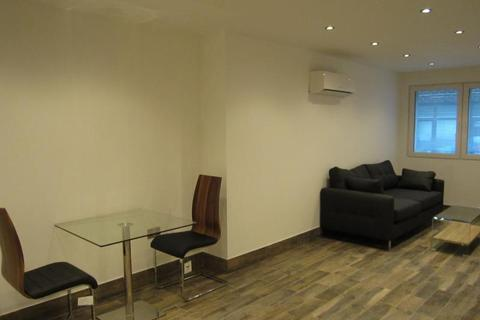 1 bedroom apartment to rent - NEW BRIGGATE, LS1 6NU