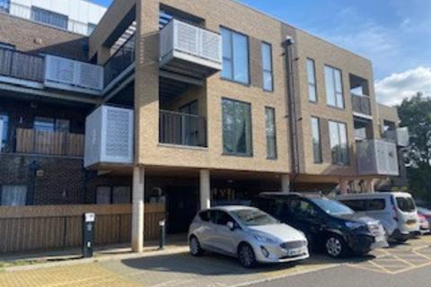 2 bedroom flat to rent - Samuel Johnson House, 110 Rectory Field Crescent, London, SE7