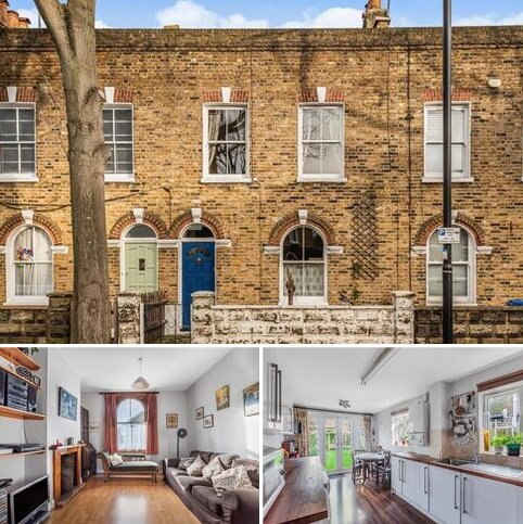 4 bedroom terraced house for sale - Lynton Road, Bermondsey