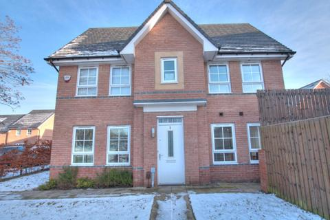 3 bedroom semi-detached house for sale - Alverton Close, Kenton, Newcastle upon Tyne, NE3 3JD
