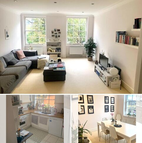 4 bedroom duplex to rent - 12 Dorset Square, Marylebone, London NW1