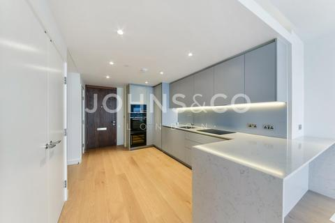1 bedroom apartment for sale - South Quay Plaza Tower, Canary Wharf, London, E14