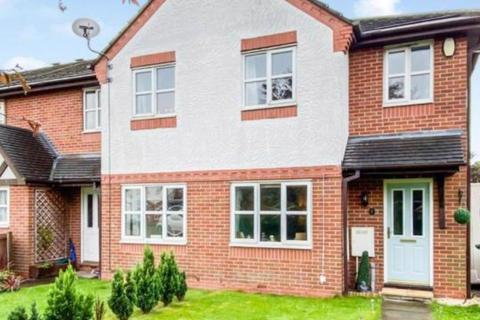 3 bedroom end of terrace house to rent - Whittaker Close, Crewe, CW1 3QY