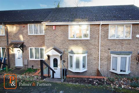 2 bedroom terraced house for sale - Acer Grove, Ipswich