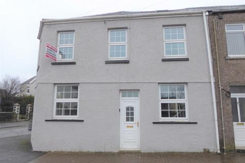 2 bedroom terraced house for sale - Ogmore Terrace, Bryncethin, Bridgend, Bridgend County. CF32 9YF