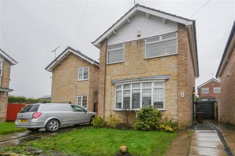 3 bedroom detached house for sale - Lawns Dene, New Farnley, LS12