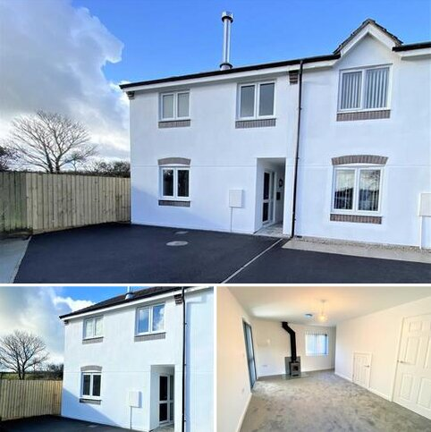 3 bedroom semi-detached house to rent - Ashmead, Grampound Road