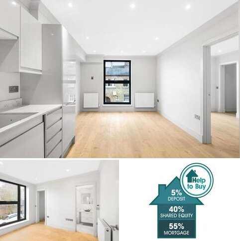 1 bedroom flat for sale - Beardell Street, Crystal Palace
