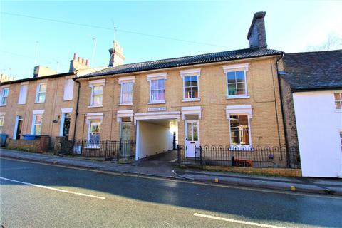 4 bedroom terraced house to rent - Bolton Lane, Ipswich, IP4