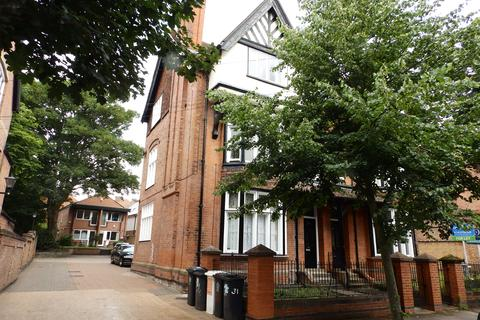 Studio to rent - St James Road, Off London Road, Leicester LE2