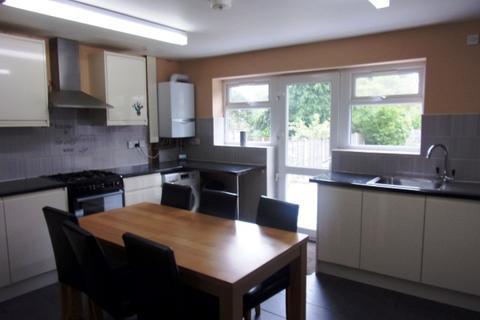3 bedroom semi-detached house to rent - West Avenue, Handsworth Wood, Birmingham B20