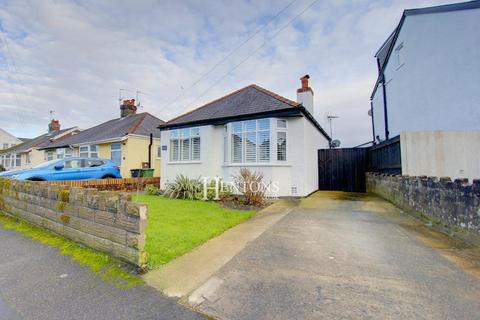 2 bedroom detached bungalow for sale - Heol-Y-Nant, Rhiwbina, Cardiff